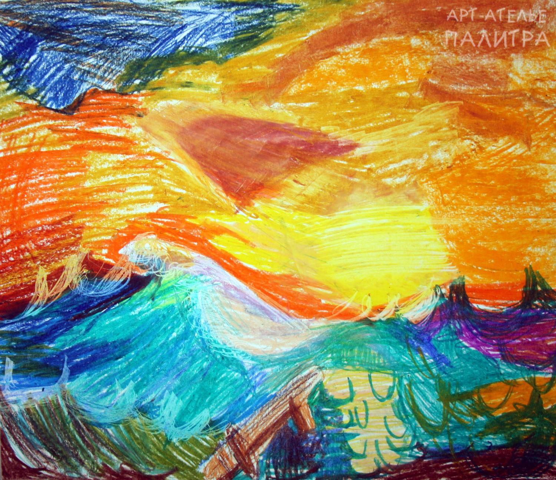 Арт ателье палитра при русском музее отзывы